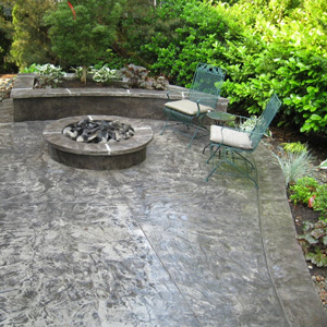 Concrete Contractor Portland Oregon