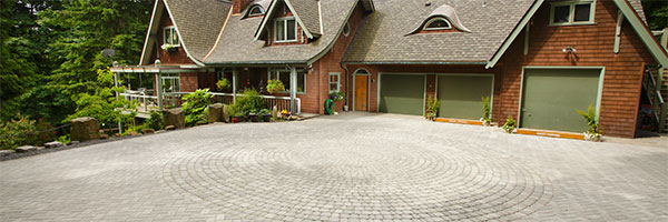 4 Cures for an Ugly Driveway