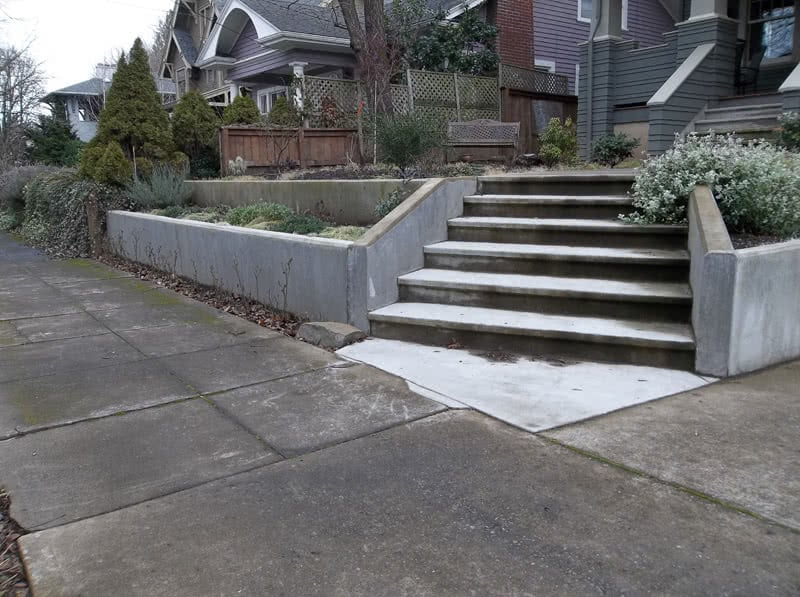 Concrete-Stairs-Portland-Oregon-01