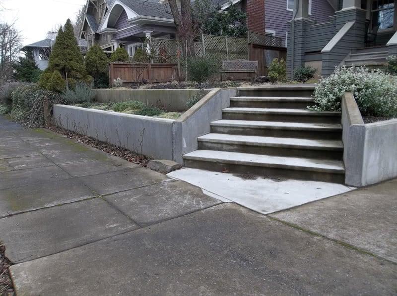 Concrete-Stairs-Portland-Oregon-01