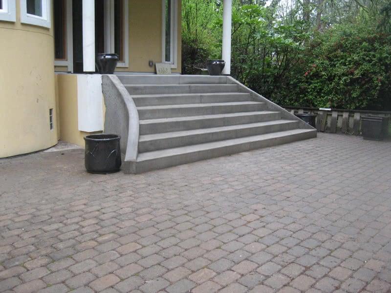 Concrete-Stairs-Portland-Oregon-02