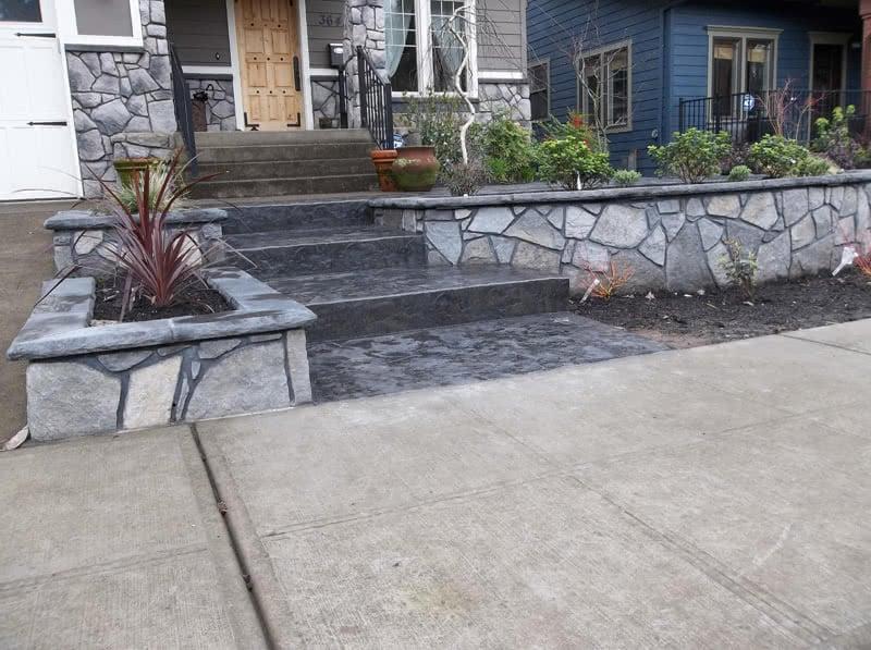 Concrete-Stairs-Portland-Oregon-03