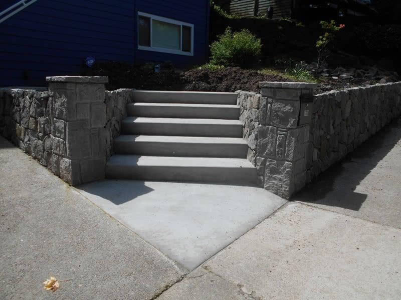 Concrete-Stairs-Portland-Oregon-10