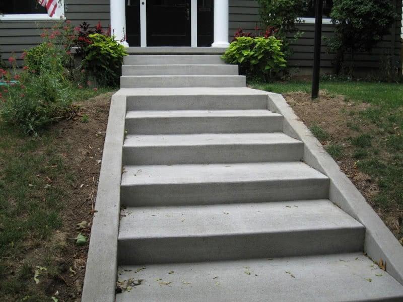 Concrete-Stairs-Portland-Oregon-13