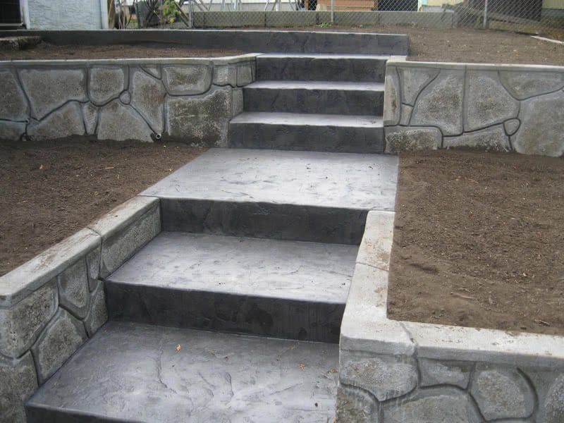 Concrete-Stairs-Portland-Oregon-15