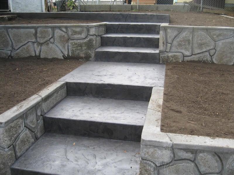 Concrete-Stairs-Portland-Oregon-15