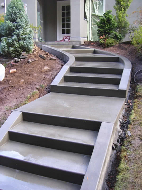 Concrete-Stairs-Portland-Oregon-16