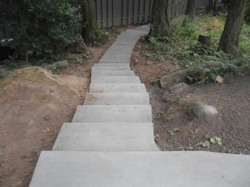 Concrete-Stairs-Portland-Oregon-17