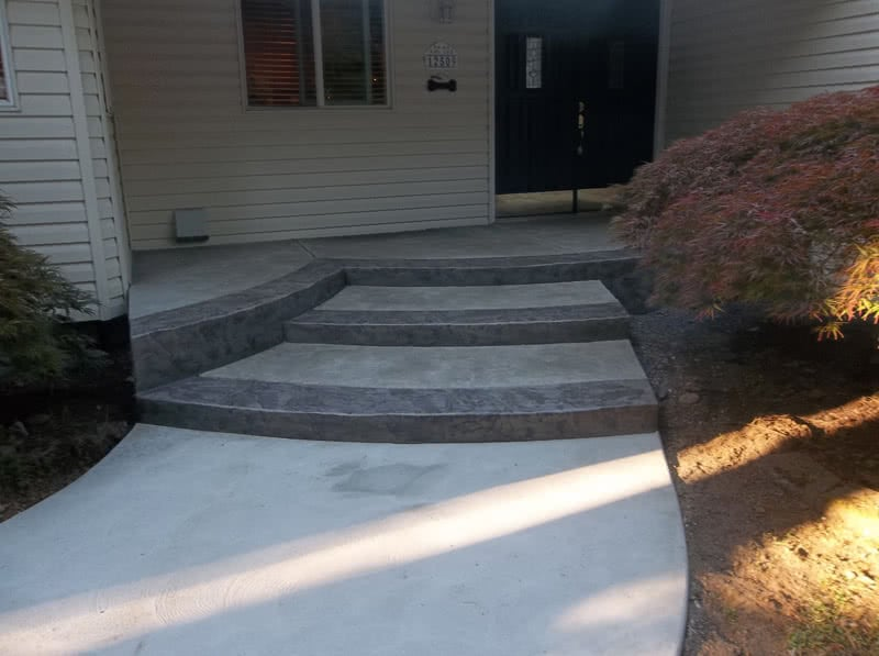Concrete-Stairs-Portland-Oregon-18