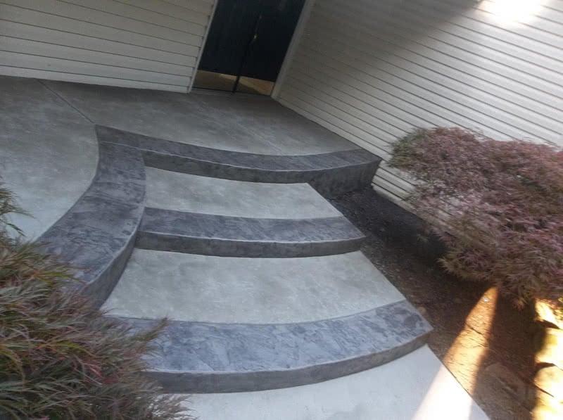 Concrete-Stairs-Portland-Oregon-19