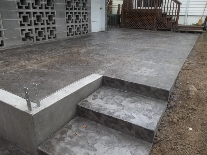 Concrete-Stairs-Portland-Oregon-20