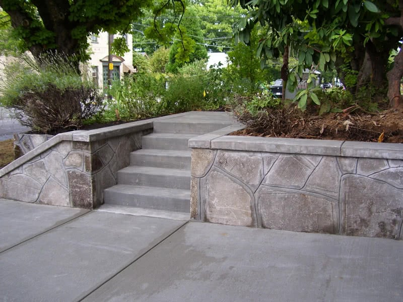 Concrete-Stairs-Portland-Oregon-21