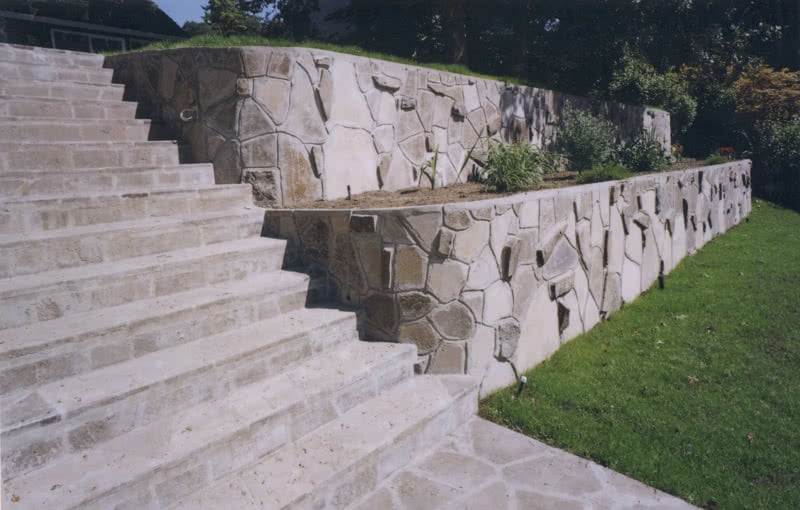 Concrete-Stairs-Portland-Oregon-23