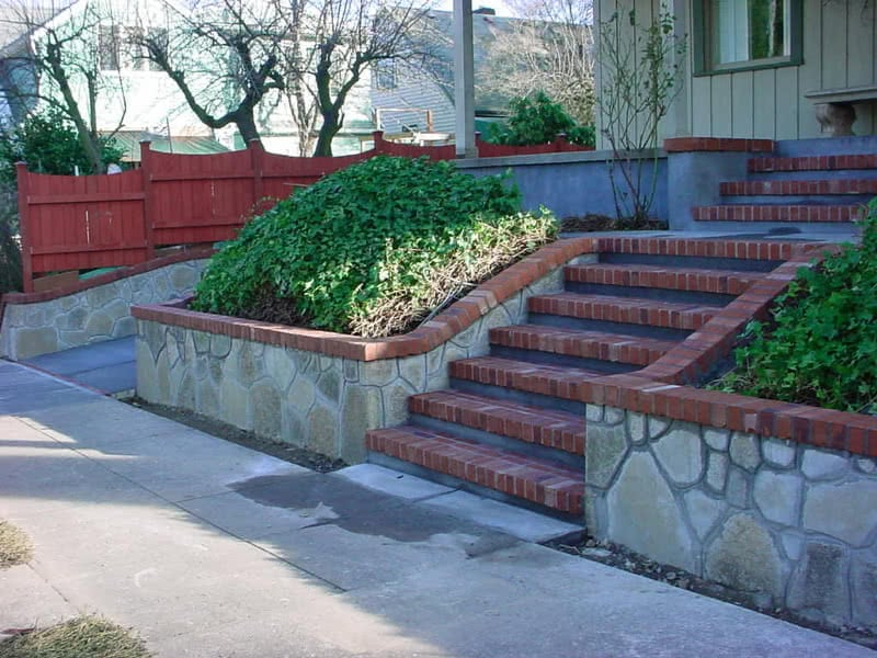 Concrete-Stairs-Portland-Oregon-24