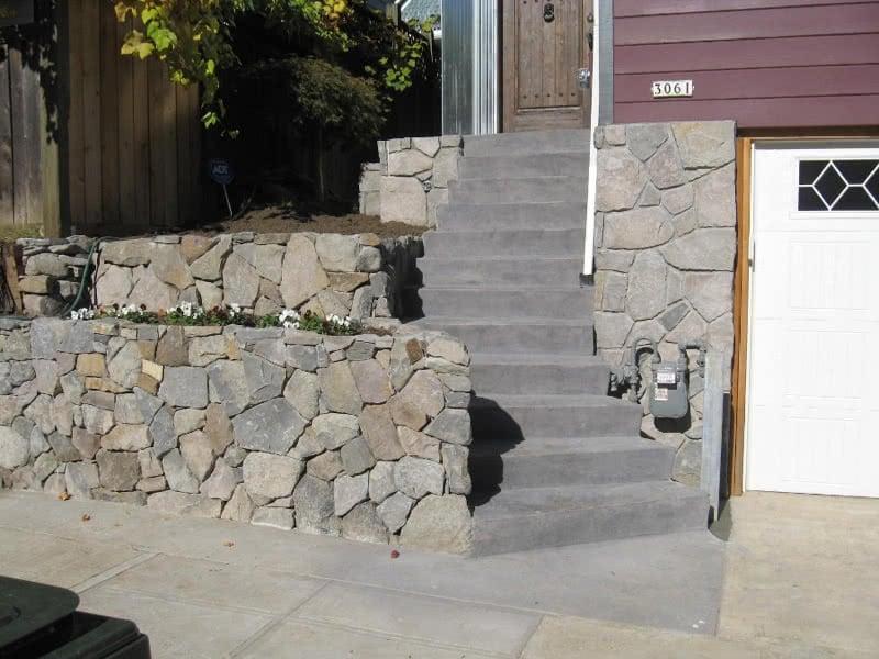 Concrete-Stairs-Portland-Oregon-27