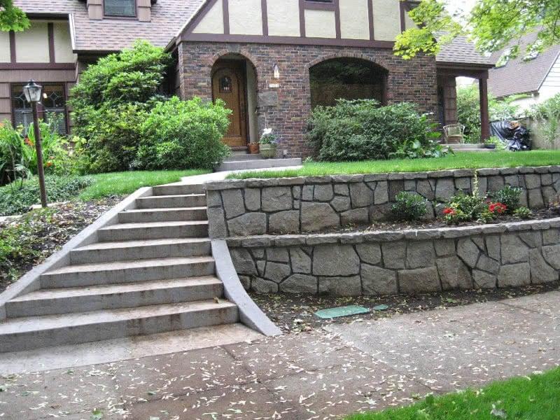 Concrete-Stairs-Portland-Oregon-29