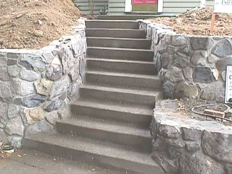 Concrete-Stairs-Portland-Oregon-30