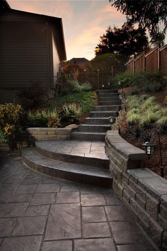 Concrete-Stairs-Portland-Oregon-32